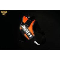 IDC Powerharness - Size 1 - UV Orange