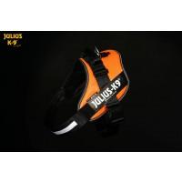 IDC Powerharness - Size 2 - UV Orange