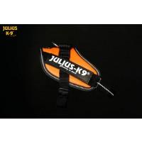 IDC Powerharness - Size Mini-Mini - UV Orange