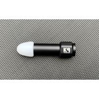K9 Bullet Light - White