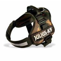 Woodland Julius-K9 Powerharness