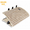 2 in 1 sleeve cover jute
