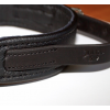 Hand-Sewn Leather Dog Collar