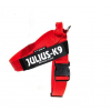 IDC Belt Harness Red