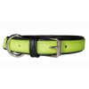 fluorescent dog collar 45 cm