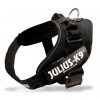 IDC Powerharness Black - Size 0 - Front View