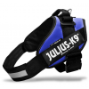 IDC Powerharness Blue Color - Size 0 - Front View