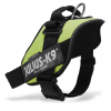 IDC Powerharness Kiwi Green - Size 0 - Front View