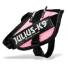 IDC Powerharness Pink - Size Baby 2 - Front View