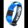 k9 dog collar with lockable handle