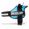 Julius-K9 Powerharness Aquamarine