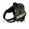 Julius-K9 Black Collar Powerharness Size 3