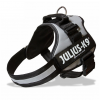 Julius-K9 Silver Collar Powerharness