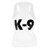 Best K9 Singlet  Female