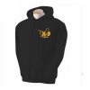 Best K9 Units Hoodie With Full Zip
