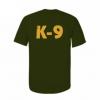 K9 Units T-Shirt