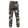 K9 zipp Military trousers