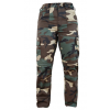K9 zipp-off Military trousers