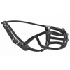 Leather muzzle  strong for Pointer, Dalmatiner,