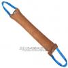 2 handle tug leather