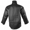 K9 Waterproof Jacket back view