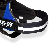 Neoprene Chest Strap - Harness Size Mini-Mini