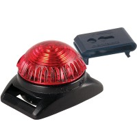 Guardian Dog Safety Light - Red