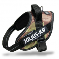 IDC Powerharness - Size Mini - Woodland