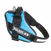 IDC Powerharness - Size 0 - Aquamarine
