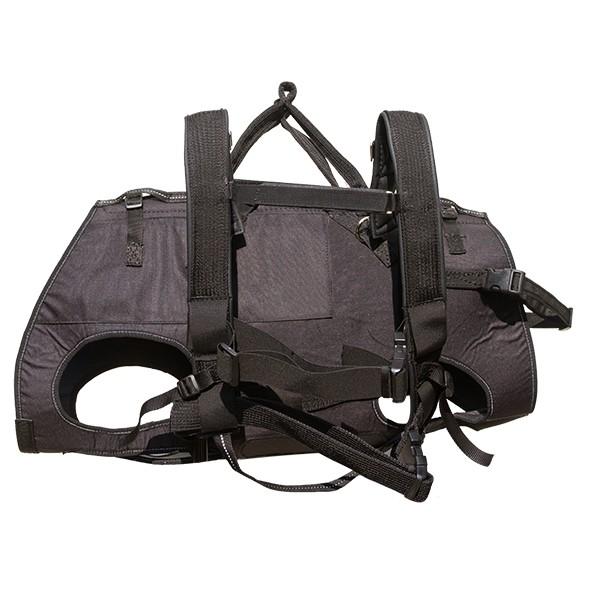 Extra Large Dog Carrier Harness Julius K9 Uk