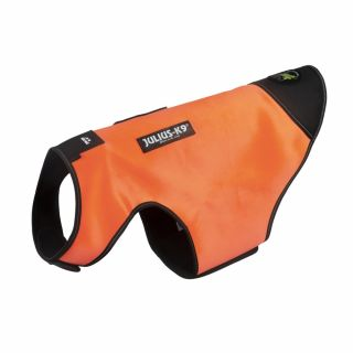 IDC® Neoprene Dog Vest - Extra Large - Orange
