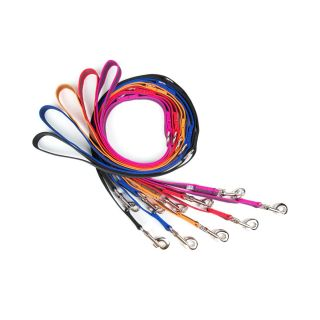 super grip dog leads in all colours