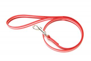 IDC® Lumino Leash – Red – 1m – With Handle