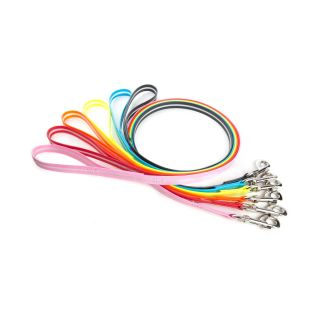 IDC lumino dog leads in all colours