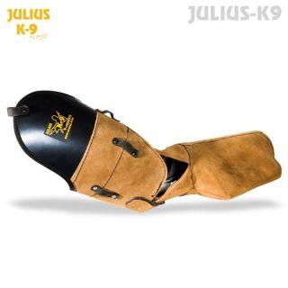 K9® Sport Leather Bite Sleeve (Full Arm)