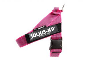 Color & Gray® IDC® Belt Harness - Pink - 0