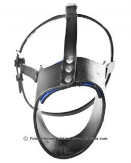 muzzle - Half opened - 29 cm