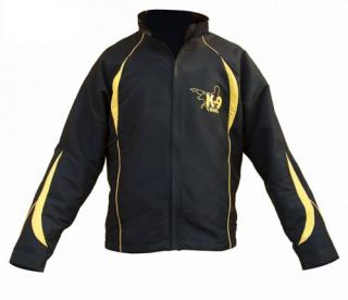 Sweatshirt - K9 Units jogging clothes Size: 3XL