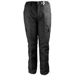K9 Waterproof Trousers Black