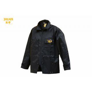 Cotton K9 Water-Repellent Jacket