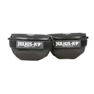 IDC® Universal Side Bag BLACK