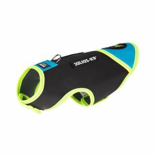 IDC® Neoprene Dog Vest  - Small - Aquamarine
