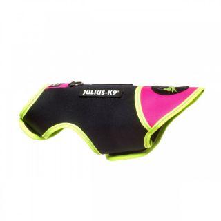 IDC® Neoprene Dog Vest  - Baby 2 - Pink