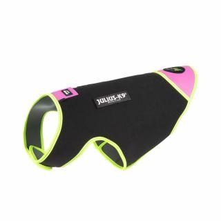 IDC® Neoprene Dog Vest  - Large - Pink