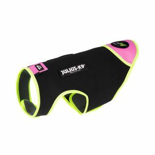 IDC® Neoprene Dog Vest  - Medium - Pink