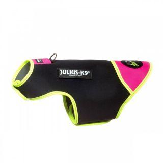 IDC® Neoprene Dog Vest  - Small - Pink