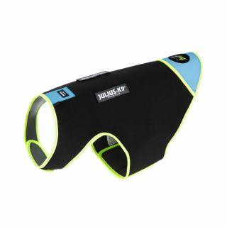 IDC® Neoprene Dog Vest - Extra Large - Aquamarine