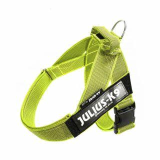 Color & Gray® IDC® Belt Harness - Neon - Mini-Mini