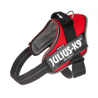 red IDC Powair harness