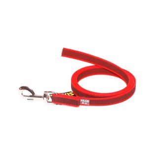 K9® Super-grip leash RED without handle